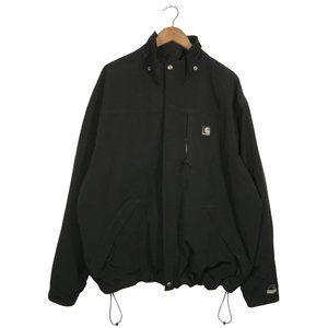 Carhartt Weatherproof work jacket black